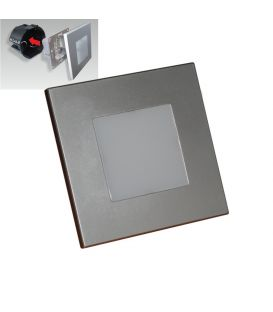 Įmontuojamas šviestuvas STEP LIGHT LED 48302VIDALIS