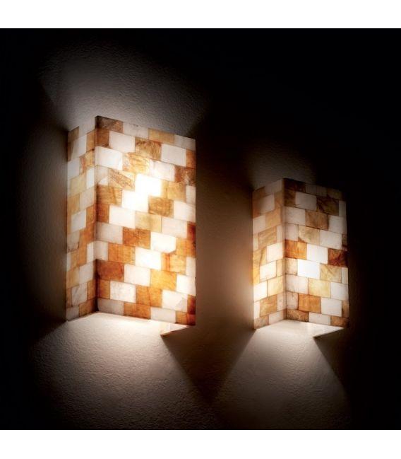 Sieninis šviestuvas SCACCHI AP1