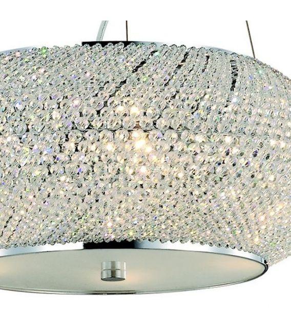 Pakabinamas šviestuvas PASHA SP10 Ø55cm