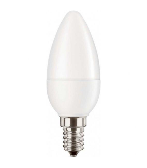 LED LEMPA 5,5W E14 PILA