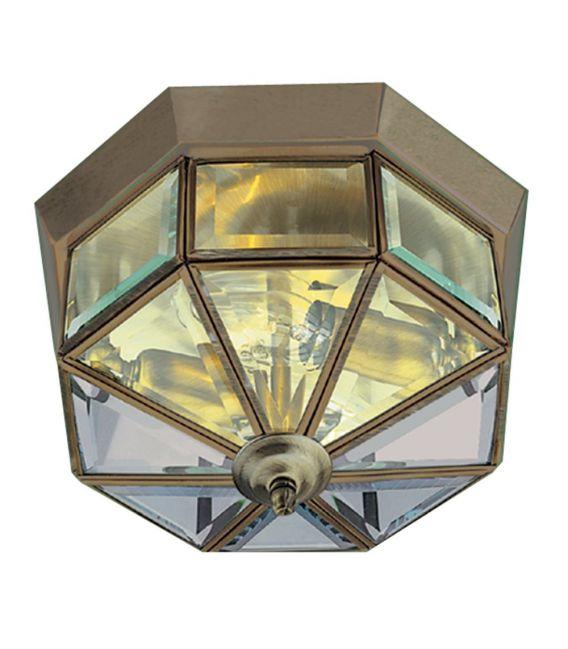 Lubinis šviestuvas FLUSH