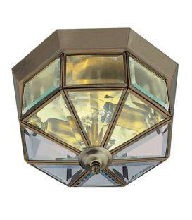 Lubinis šviestuvas FLUSH 8235AB