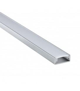 LED profiliai