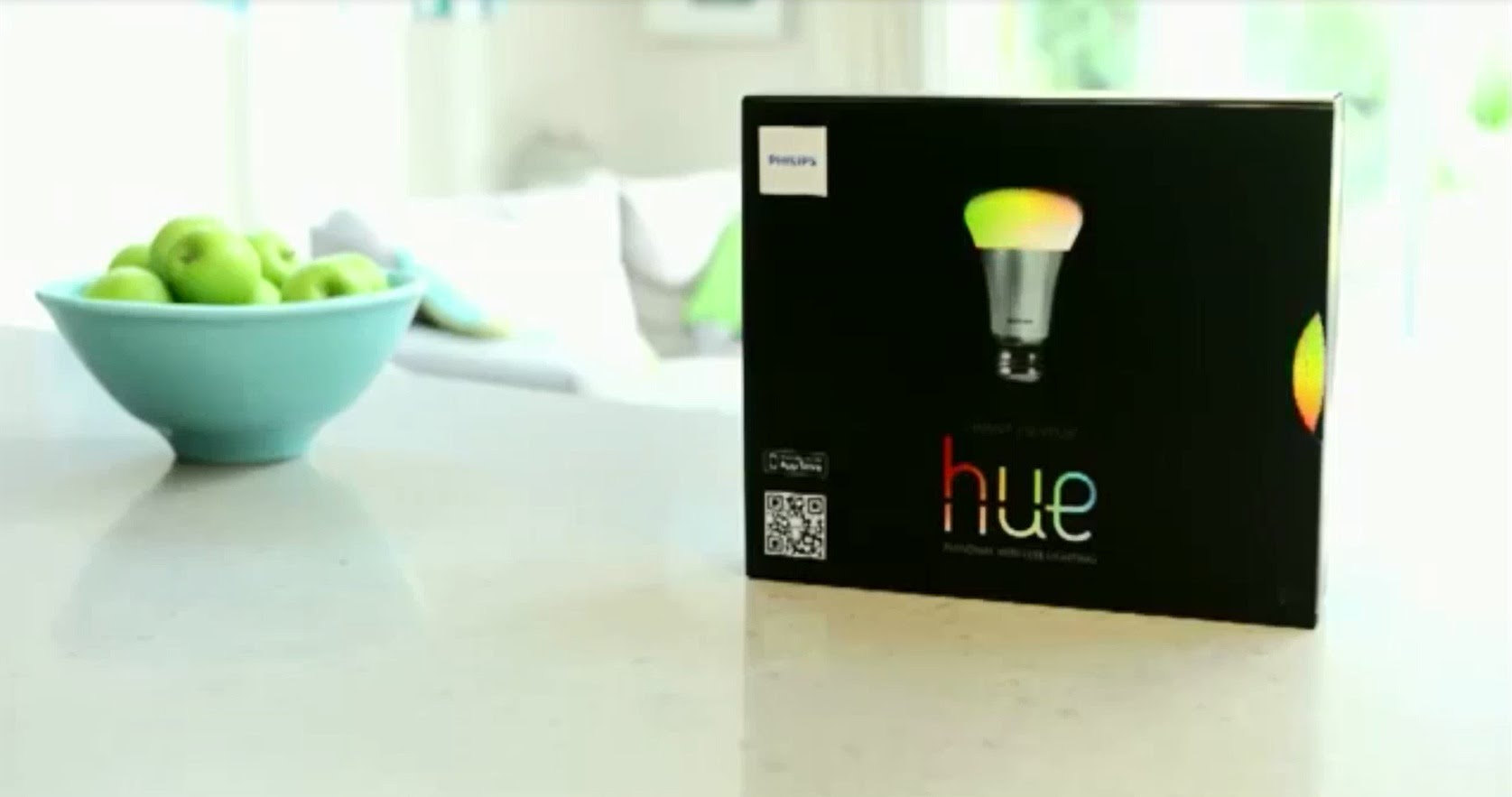 Philips HUE lemputė