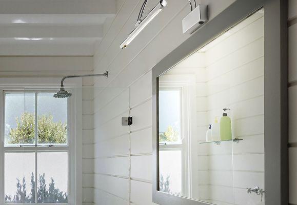 Kaip įsirengti modernų vonios kambarį?