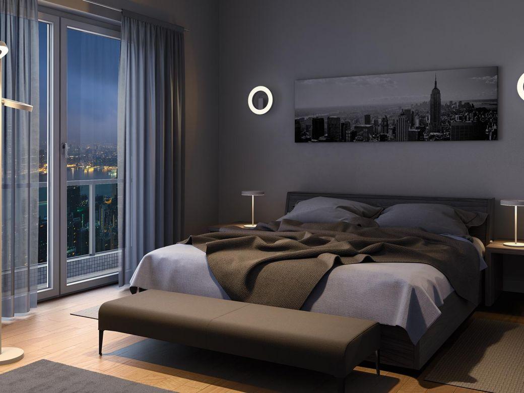 Smart LIGHTING – interaktyvusis apšvietimo variantas