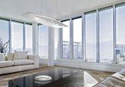LED apšvietimo galimybės namuose