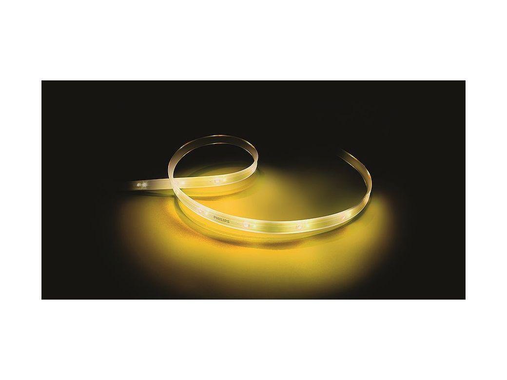 LED šviesos juostų naudojimas interjere