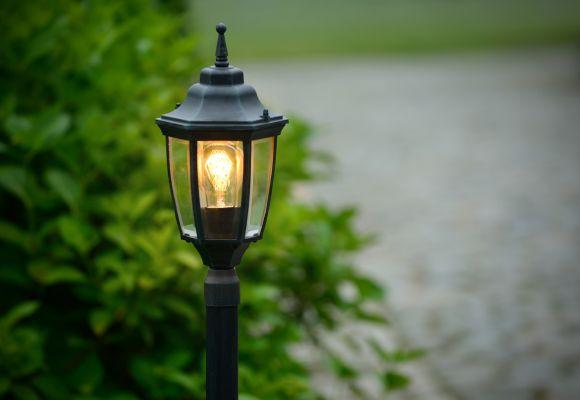 5 idėjos, kaip lauko erdvei suteikti magiško žavesio
