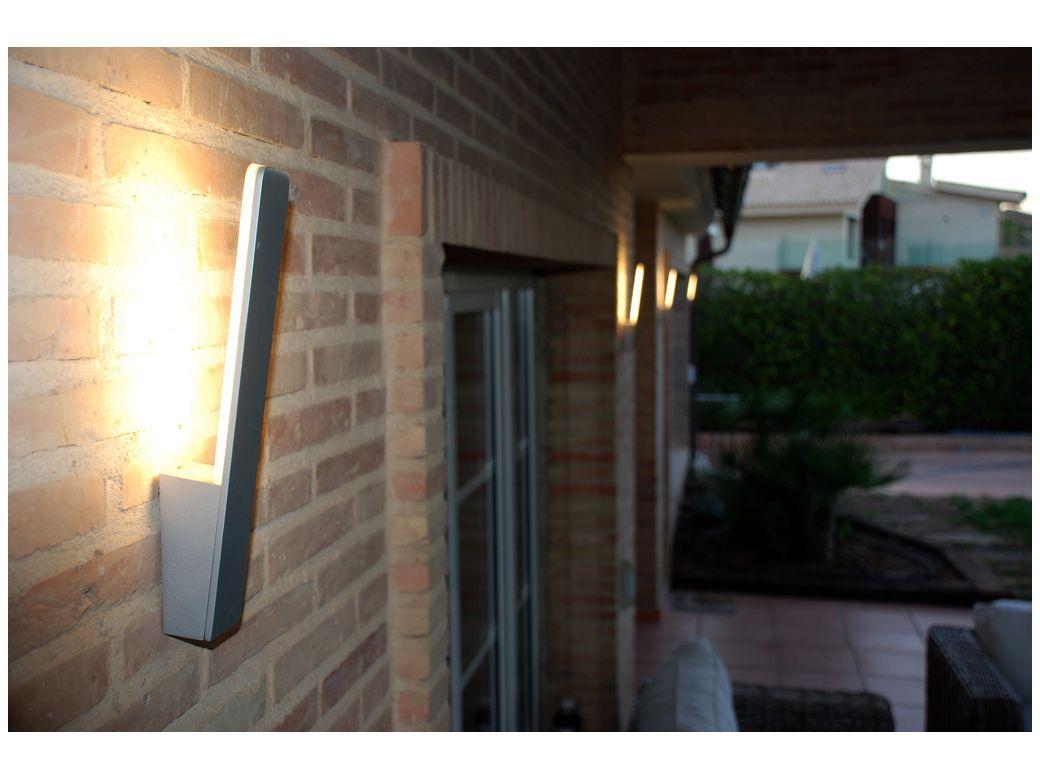 Puikiam rezultatui - skirtingi lauko LED šviestuvų tipai